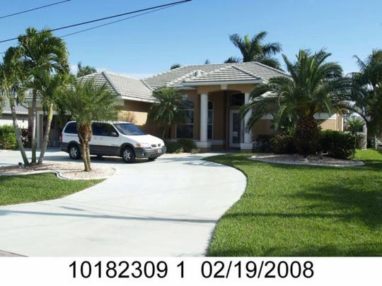 This home at 2220 SE 26th St., Cape Coral, recently sold for $509,000.