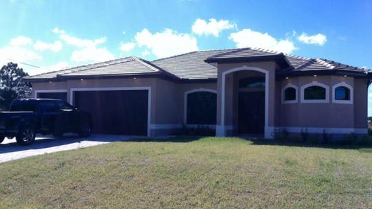 This home at 4018 NW 33rd Lane, Cape Coral, recently sold for $540,000.