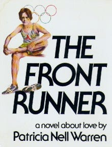 "Montanan Patricia Nell Warren wrote ""The Front Runner."""