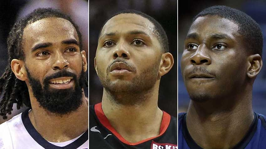 How IU basketball, Purdue, high school alums are faring at the NBA All-Star break