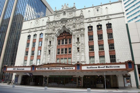 The Indiana Repertory Theatre has launched the public phase of its capital campaign. The goal is to raise $18.5 million.