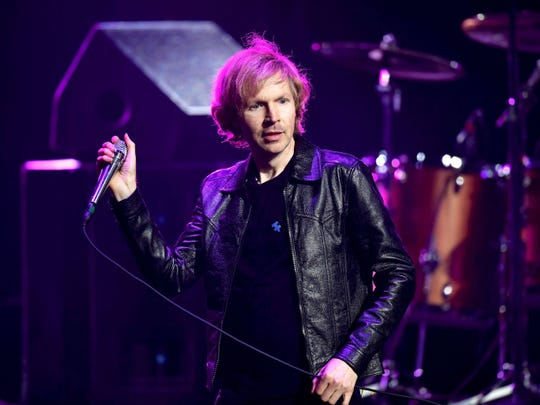 Beck will perform Aug. 4 at Ruoff Home Mortgage Music Center.
