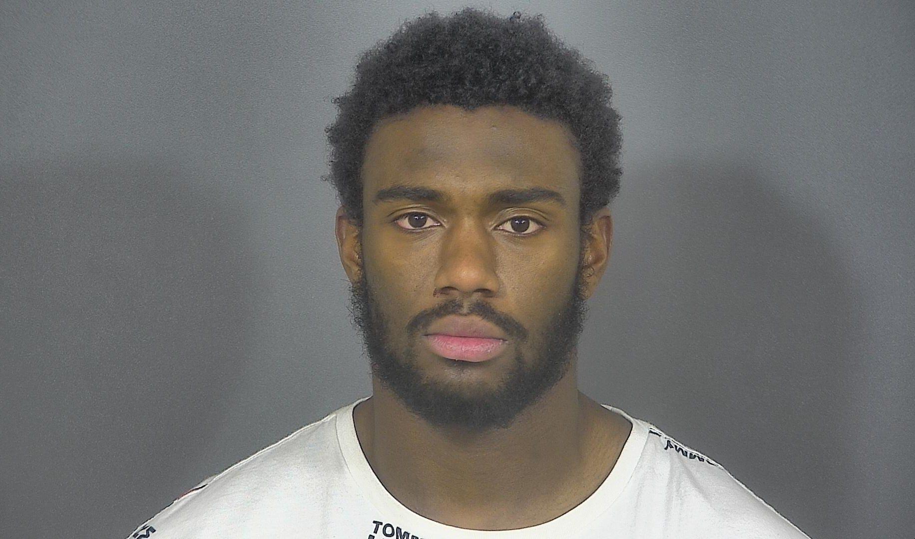 Notre Dame receiver Javon McKinley