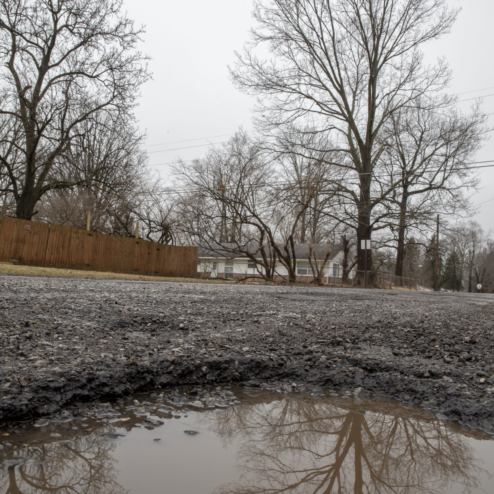 Op-ed: As potholes anger drivers, local governments share rough ride