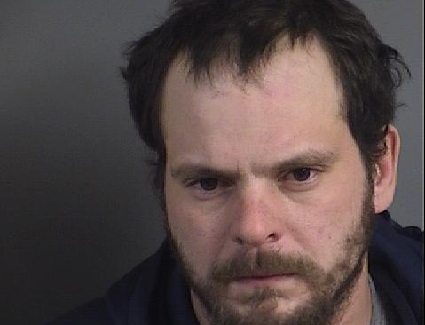 RAY, LUCAS ANTHONY, 25 / DOMESTIC ABUSE ASSAULT (SMMS) / ASSAULT CAUSING BODILY INJURY-1978 (SRMS)