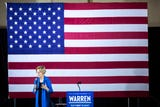 Hear remarks Elizabeth Warren gave at the University of Iowa on her first trip to the state since announcing her bid for president, Feb. 10, 2019.