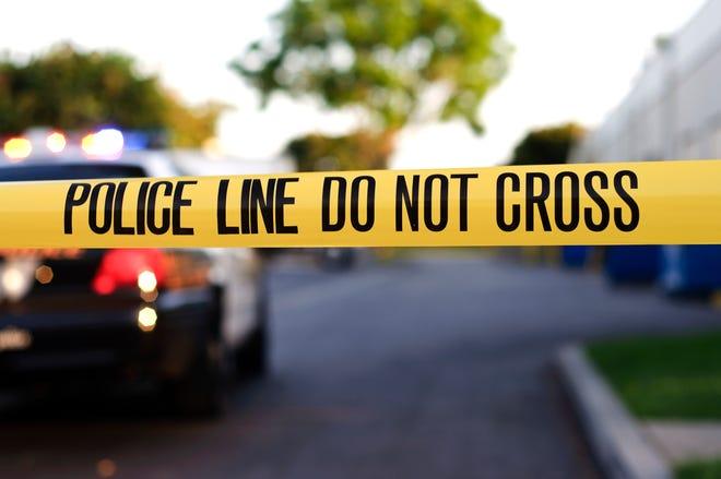 Crime file illustration/Journal & Courier