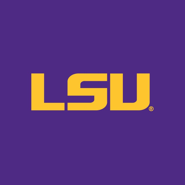 William  Bill  Tate named first Black president in LSU and SEC history