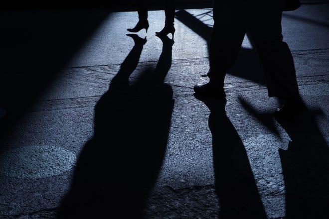 Street harassment has long been a problem for women.