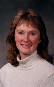 Ellen Messenger