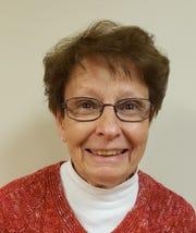 Joyce Butterman