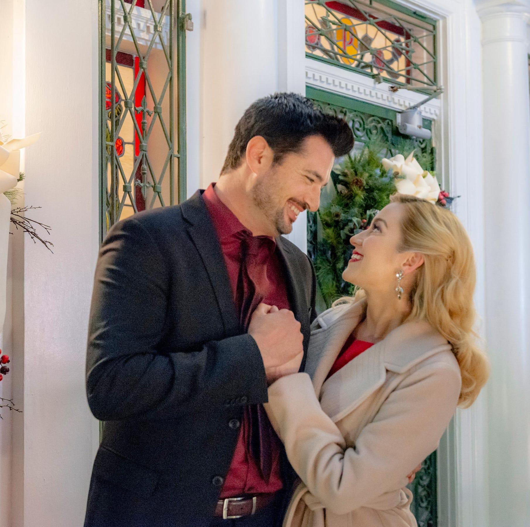'Wedding at Graceland' premiere set for June on Hallmark Channel