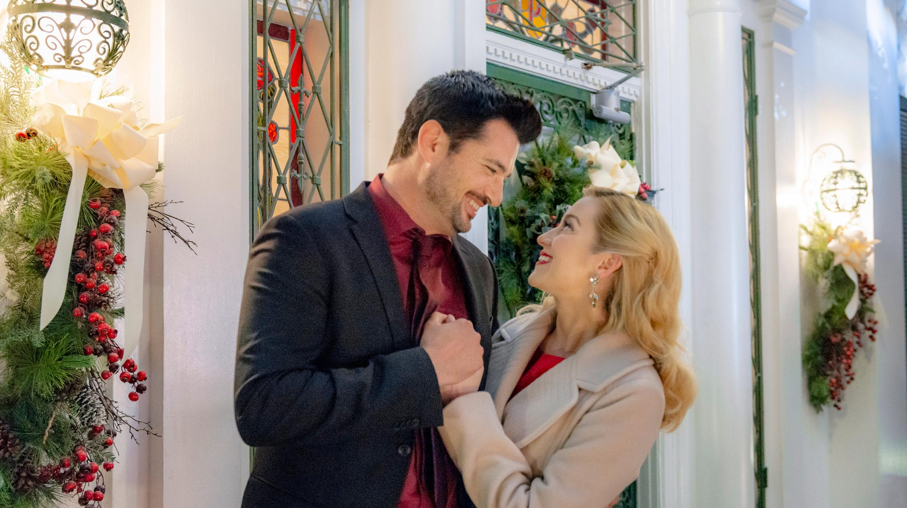 Christmas At Graceland 2.Christmas At Graceland Sequel Kellie Pickler Returns For