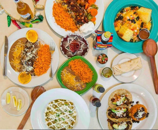 Taco Amigo has all of the Mexican classics that diners would expect while also having some added flare, such as dishes inspired by Guatemala, Argentina and elsewhere.