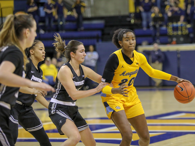 Marquette Women's Basketball vs. Providence