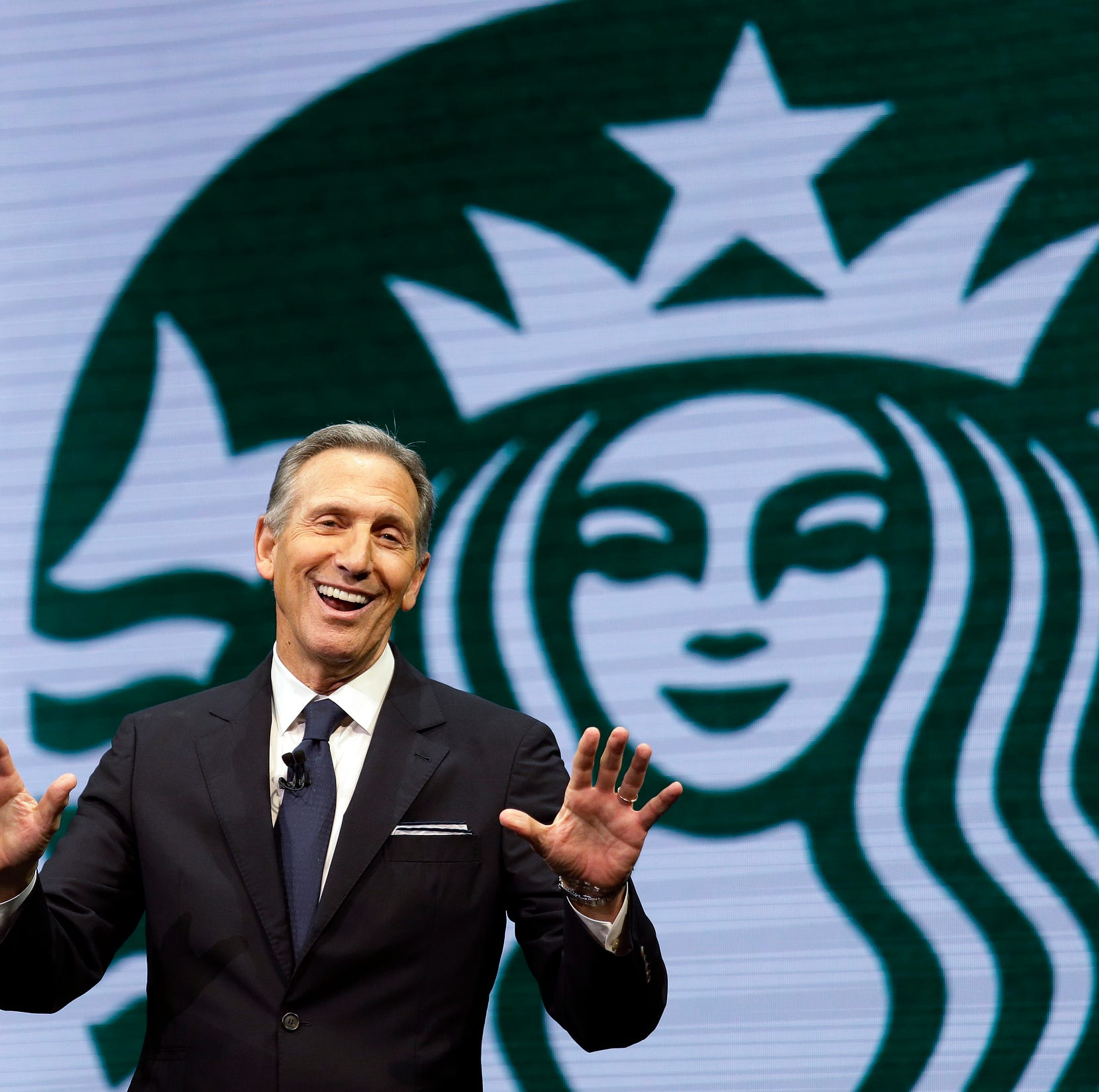 Howard Schultz says he would oppose reparations, but suggests greater funding of HBCUs