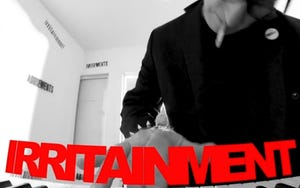 """Montgomery punk rock band Abusements will release a 360-degree music video for """"Irritainment"""" on Feb. 22."""