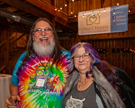 """Bobby Turman, also known as the Hungry Hungry Hippie, will host """"The Hungry, Hungry Hippie Presents: Unchained at the Mill."""""""