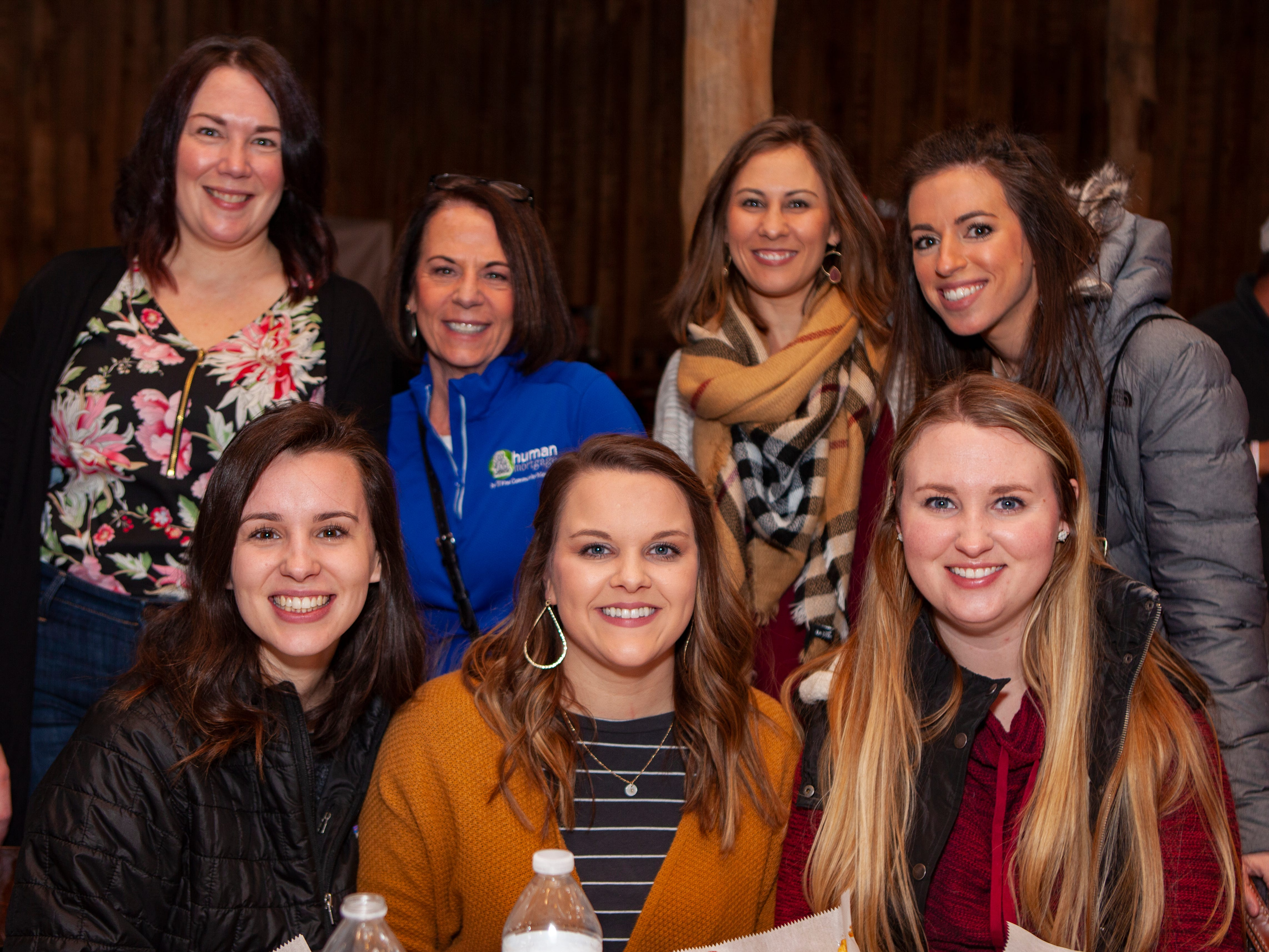 The third annual Battle of the Brews benefiting Kymari House was held Saturday, Feb. 9, 2019 at The Grove at Williamson Place in Murfreesboro.