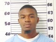 Cedric Mims with an offense date of Dec. 3, 2011, is serving a max sentence of life.