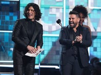 ACM Awards: Dan + Shay, Chris Stapleton and Kacey Musgraves rack up nominations