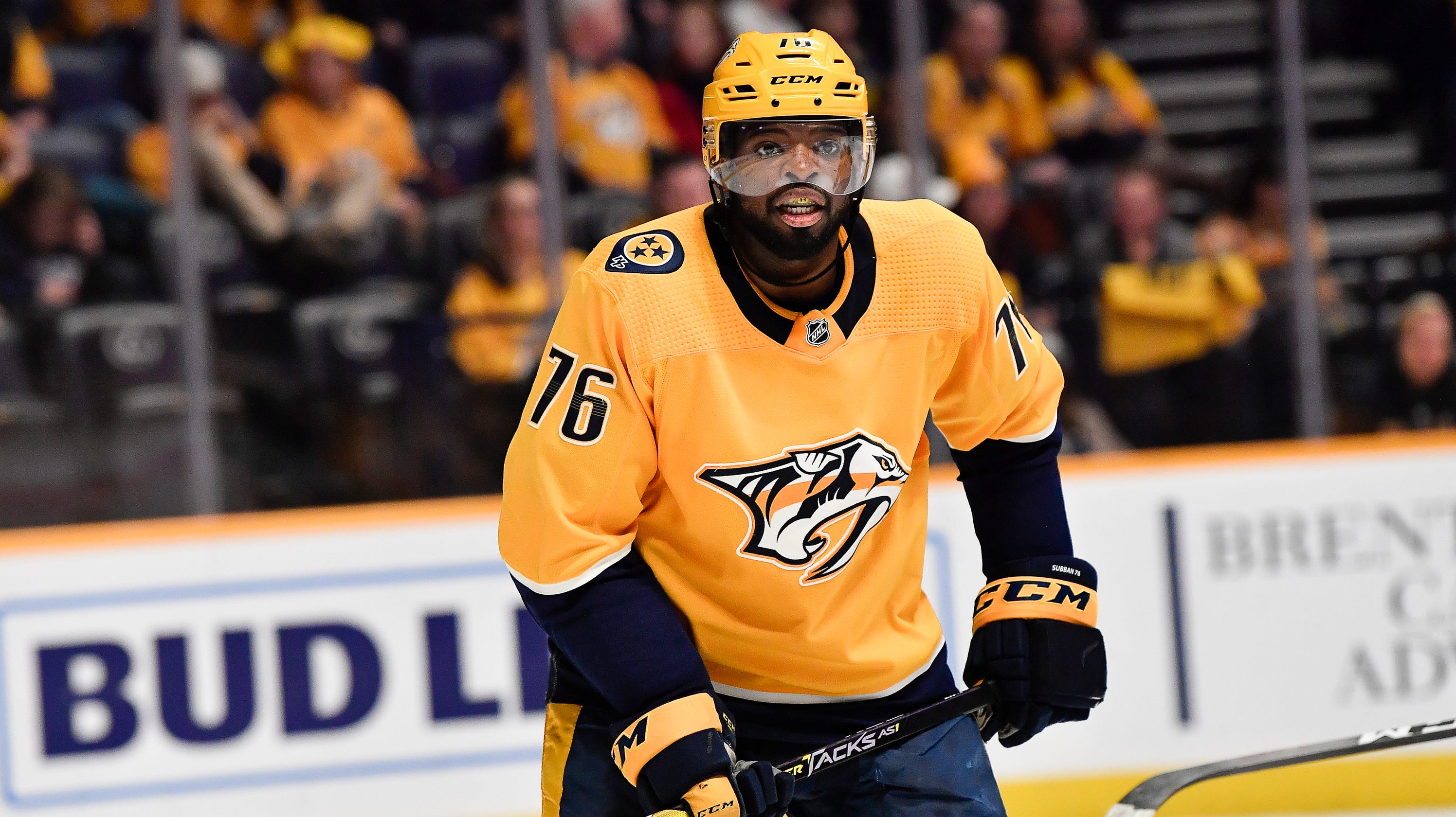 c47ac80be6f PK Subban on his frustrating season with Nashville Predators