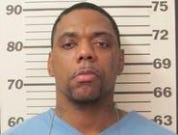 Rico Mallard with an offense date of Jan. 16, 1997, is serving a max sentence of life.
