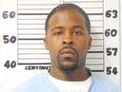 Deangelo Sevier with an offense date of May 13, 2006, is serving a max sentence of life.