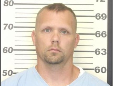 Steven White with an offense date of Feb. 27, 1998, is serving a max sentence of life.