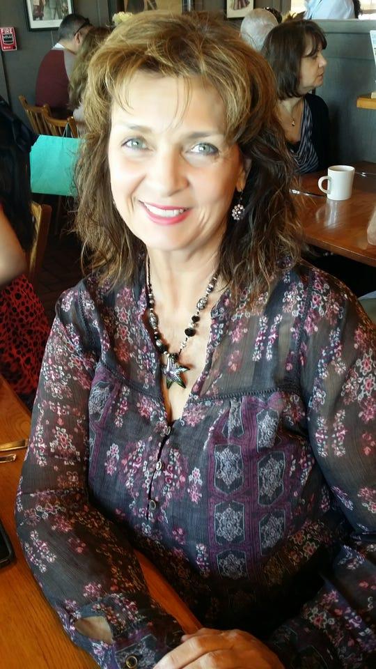 Hazel Nieves