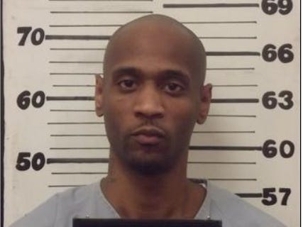 Shawn Hatcher with an offense date of April 3, 2001, is serving a max sentence of life.