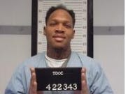 Nicholas Fletcher with an offense date of Aug. 23, 2005, is serving a max sentence of life.