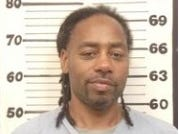 Donald Moore with an offense date of Feb. 22, 1996, is serving a max sentence of life.