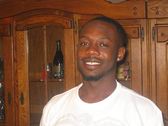 Toron M. Thomas Jr., 30, was shot in Millersville on Saturday, Feb. 9, 2019. He later died from his injuries.