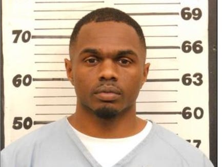 Raphael Love with an offense date of July 11, 2005, is serving a max sentence of life.