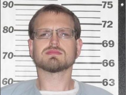 Howard Atkins with an offense date of April 6, 2000, is serving a max sentence of life.