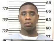 Rodney William with an offense date of Dec. 17, 2014, is serving a max sentence of life.
