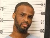 Delivetrick Blocker with an offense date of Oct. 8, 1995, is serving a max sentence of life without parole.