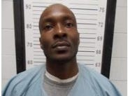 Lamario Hill with an offense date of Aug. 23, 2005, is serving a max sentence of life.