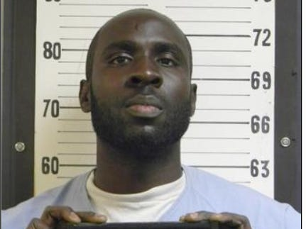 Donald Johnson with an offense date of Nov. 20, 1997, is serving a max sentence of life.
