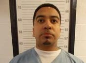 Alejandro Guana with an offense date of Jan. 6, 2007, is serving a max sentence of life.
