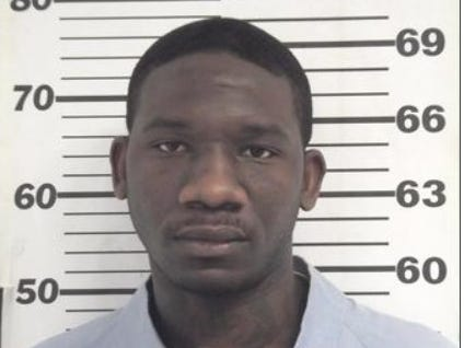 Tavarski Childress with an offense date of Jan. 13, 1999, is serving a max sentence of life.