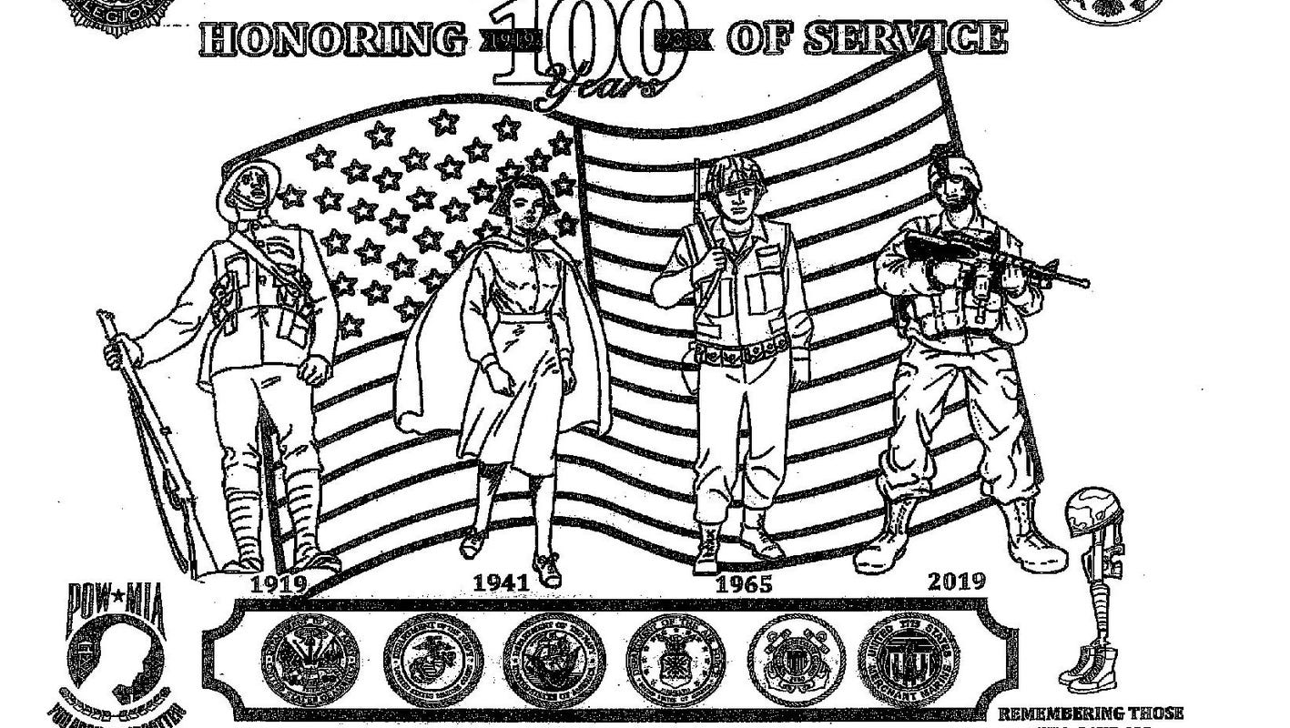 100 Americanism glen rock schools reverse decision not to join american