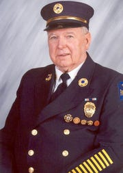 Edwin R. Ver Hage dies on Feb. 1 at Chilton Medical Center in Pequannock.