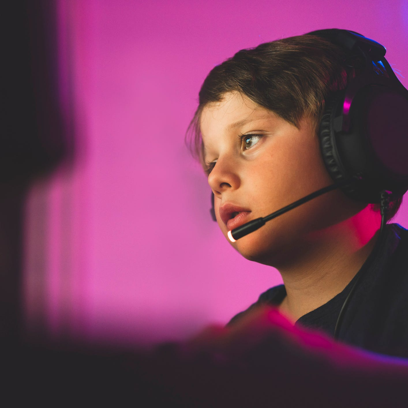 Can video games be a part of a healthy childhood?