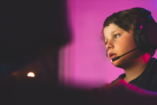 Dr. Helene Miller, child and adolescent psychologist, and medical director of Family Psychiatry and Therapy in Paramus, says parents often don't know what games their child is playing or who they're having online gaming playdates with, which may pose dangers