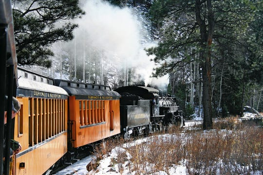 The mine that supplies the Durango-Silverton Narrow Gauge Railroad with coal is seeking to expand its underground mining operations.