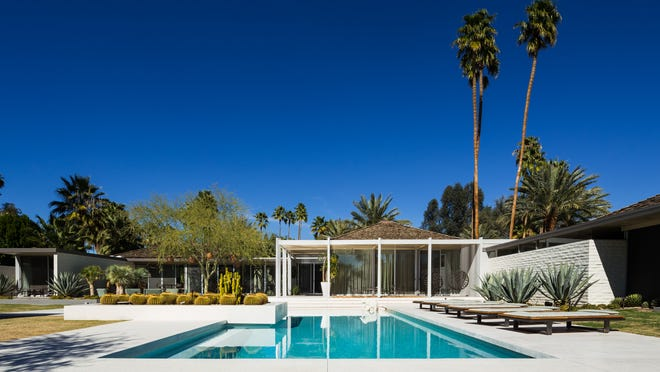 Modernism Week 2019 21 Terms To Know For Events In Palm Springs