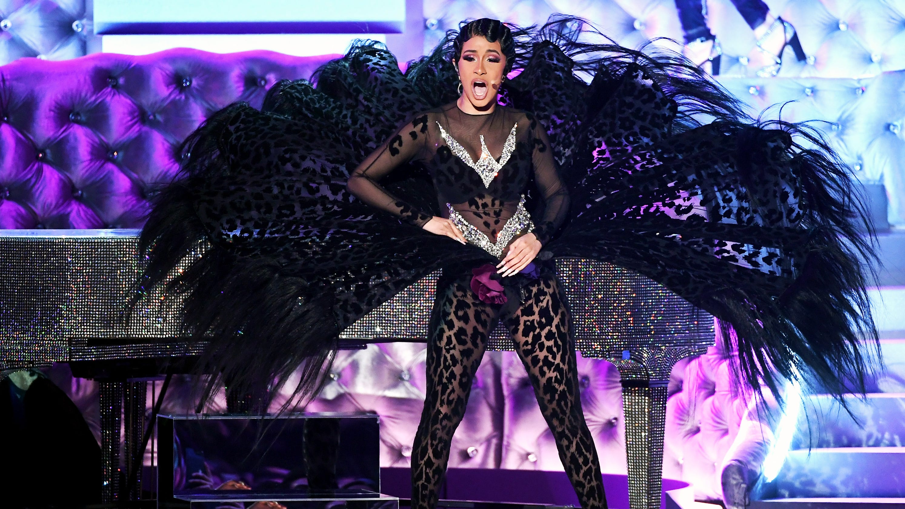 Cardi B In Indianapolis Here S How To Get Tickets To The Concert
