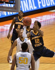 Could Ja Morant be the Suns' answer at point guard?